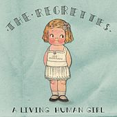 A Living Human Girl by The Regrettes