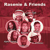 Rasenie & Friends by Various Artists