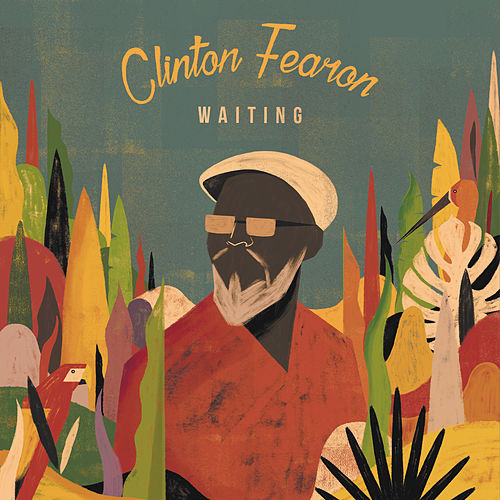 This Morning (EP) by Clinton Fearon