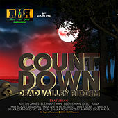 The Count Down Dead Valley by Various Artists