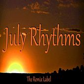 July Rhythms de Various Artists
