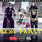 Sexy Panty by DJ Cosmo