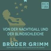 Von der Nachtigall und der Blindschleiche by Brüder Grimm