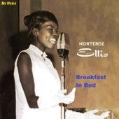 Breakfast in Bed by Hortense Ellis
