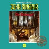 Tonstudio Braun, Folge 33: Die Blutorgel von John Sinclair