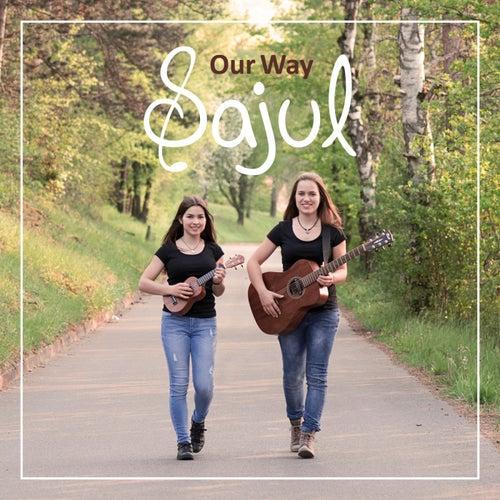 Our Way von Sajul