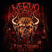 Live Rituals (Live) de Nervo Chaos