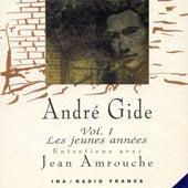 André Gide, Vol. 1: Les jeunes années (1891 à 1909) de Various Artists
