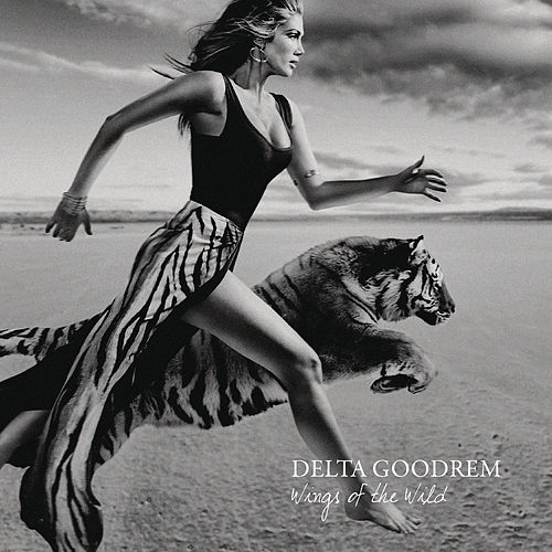 Wings of the Wild by Delta Goodrem
