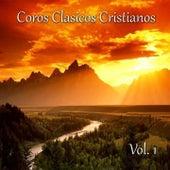 Coros Clásicos Cristianos, Vol. 1 (Grande Es Tu Fidelidad) by Various Artists