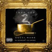 Trap God 2 de Gucci Mane