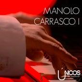 Únicos en Concierto (Vol. 1) de Manolo Carrasco
