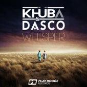 Whisper (Pt. 1) von Khuba