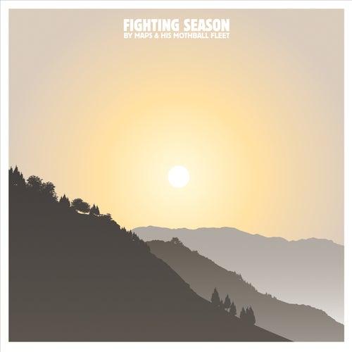 Fighting Season by Maps