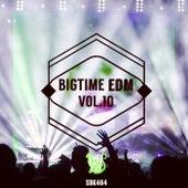 Bigtime EDM, Vol. 10 by Various Artists