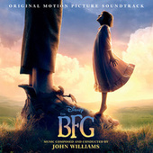 The BFG di John Williams