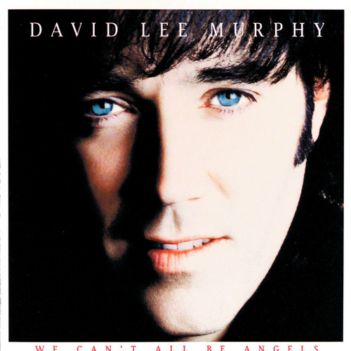 We Can't All Be Angels by David Lee Murphy