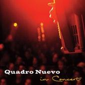 In Concert (Live) von Quadro Nuevo