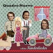 Schöne Kinderlieder von Quadro Nuevo