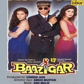 Baazigar (Original Motion Picture Soundtrack) by Various Artists
