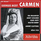 Bizet: Carmen (Sung in German) (1958) by Ira Malaniuk