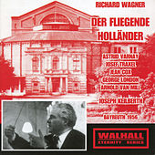 Wagner: Der fliegende Holländer (1956) by George London