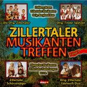 Zillertaler Musikantentreffen - Folge 3 von Various Artists