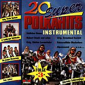 20 Super Polkahits - Folge 3 by Various Artists