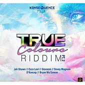 True Colours Riddim, Pt. 2 van Various Artists