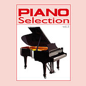 Piano Selection, Vol. 3 de Noúres