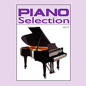 Piano Selection, Vol. 5 de Noúres