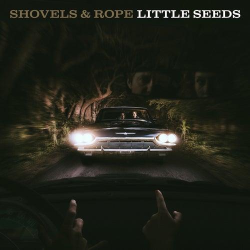 Little Seeds de Shovels & Rope
