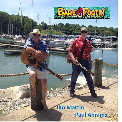 Bare Footin' by Jim Martin