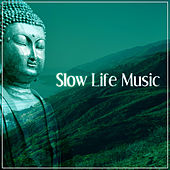 Slow Life Music – New Age Music for Relax, Yoga, Pilates, Meditation, Nature Sounds, Yoga Healing, Deep Sleep by Relax - Meditate - Sleep