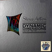 Dynamic Dimensions by Henri Rene