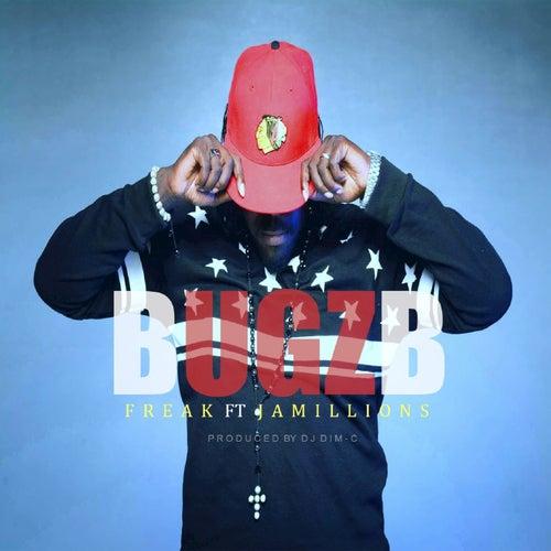 Freak - Single by Bugzb