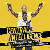 Central Intelligence (Original Motion Picture Soundtrack) de Ludwig Göransson