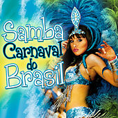 Samba Carnaval Do Brasil von Various Artists