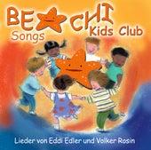Kids Beach Club von Various Artists