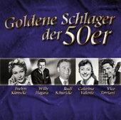 Goldene Schlager Der 50er de Various Artists