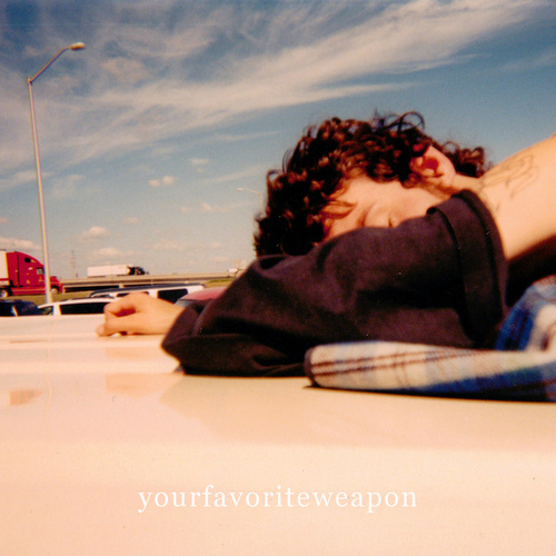 Your Favorite Weapon by Brand New