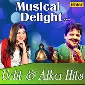 Musical Delight de Udit Narayan