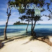 Relax & Chillhouse, Vol. 4 by Various Artists