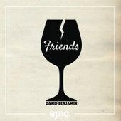 Friends by David Benjamin