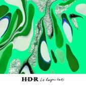 Le Rayon Vert de Housse de Racket