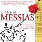 Handel: Messias di Messiaskoret 2010