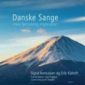 Danske Sange by Erik Kaltoft