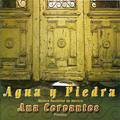 Agua y Piedra by Ana Cervantes