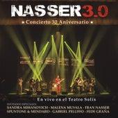 Concierto 30 Aniversario by Jorge Nasser