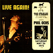 Live Again! by Phil Ochs